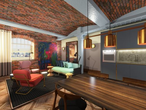 Award-winning project Native Manchester reopens post lockdown