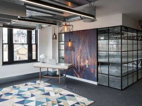 Double Fast-track Fitout Completion in Berwick Street
